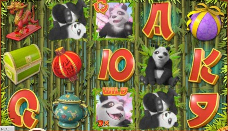 Panda Party Screenshot