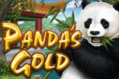 Pandas Gold Logo