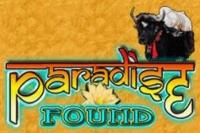 Paradise Found Logo