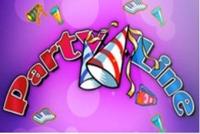 Party Line Logo