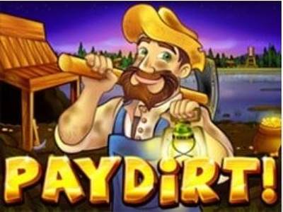 Pay Dirt Logo