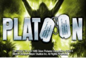 Platoon Logo