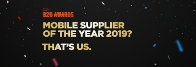 Play'n Go Mobile Awards