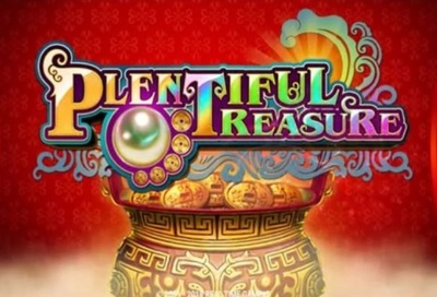 Plentiful Treasure Logo