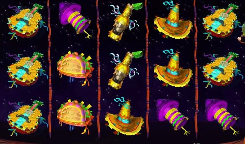 Popiñata Screenshot