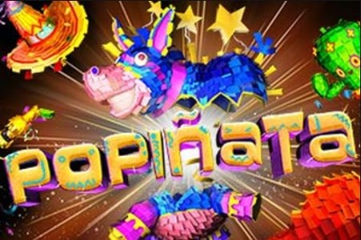 Popinata Logo