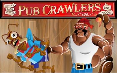 Pub Crawlers Logo