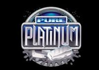 Platinum Platinum Logo
