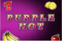 Purple Hot Logo