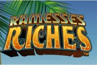 Ramesses Riches Logo