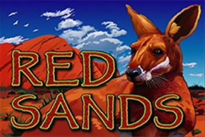 Red Sands Logo