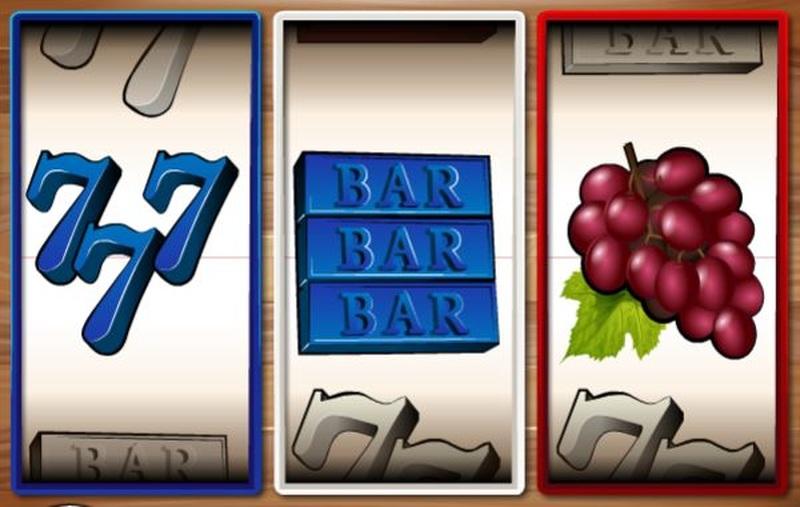Red, White and Bleu Screenshot