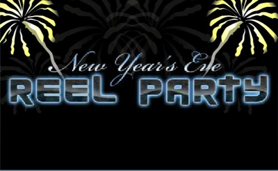 Reel Party Logo