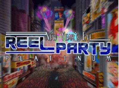 Reel Party Platinum Logo