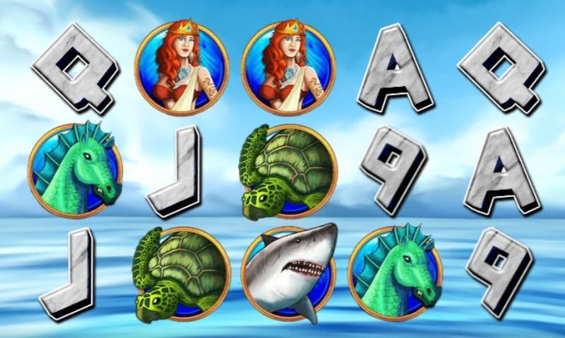 Rise of Poseidon Screenshot