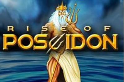 Rise of Poseidon Logo
