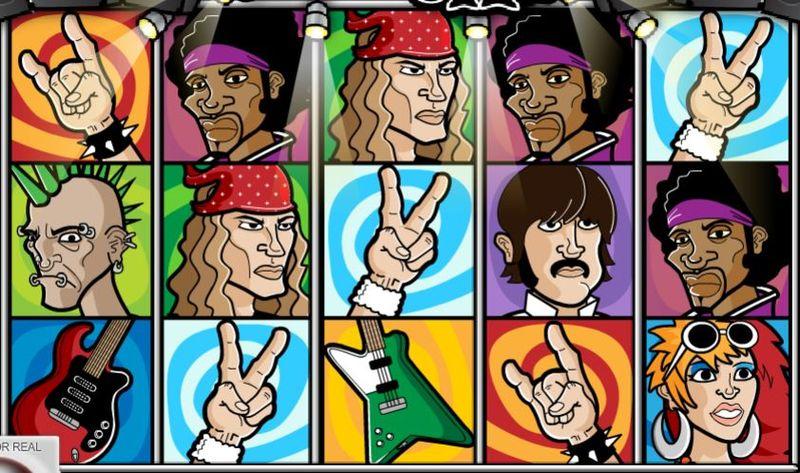 Rock On! Screenshot