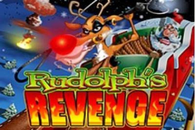 Rudolphs Revenge Logo
