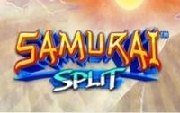 Samurai Split Logo