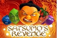 Satsumos Revenge Logo