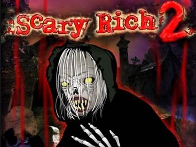 Scary Rich 2 Logo