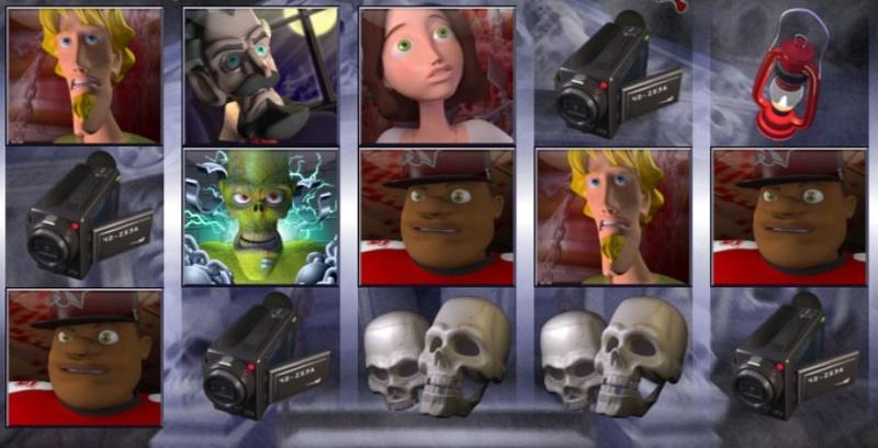 Scary Rich 3 Screenshot