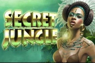 Secret Jungle Logo