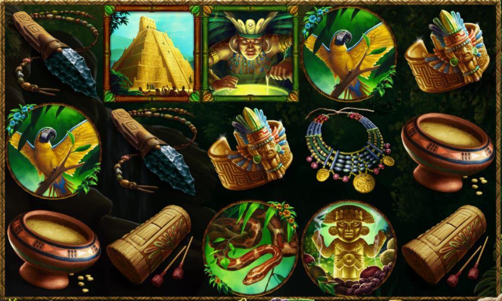 Secret Symbol Screenshot