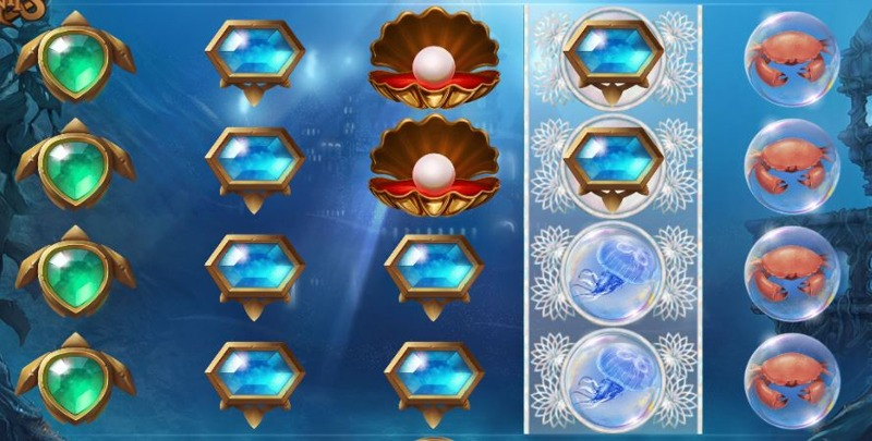 Secrets of Atlantis Screenshot