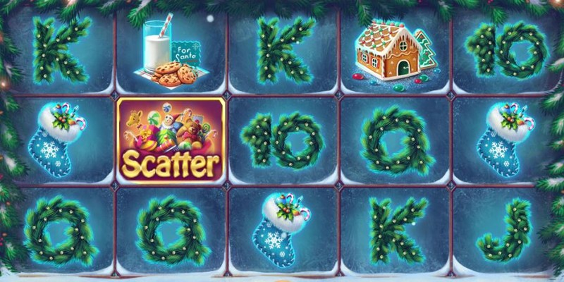 Secrets of Christmas Screenshot