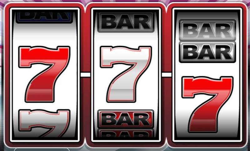 Sevens and Bars Screenshot