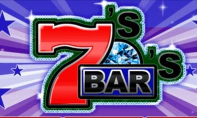 7s and Bars Logo