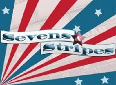 Sevens and Stripes Logo