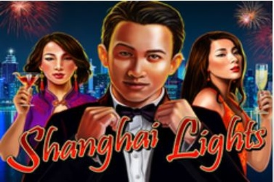 Shanghai Lights Logo