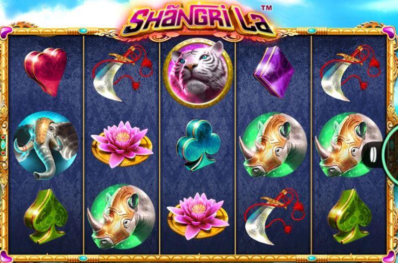 Shangri La Screenshot