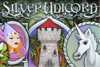Silver Unicorn Logo