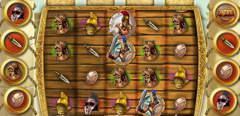Spartacus Call to Arms Screenshot