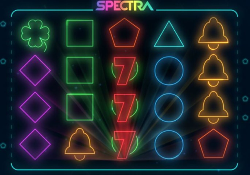 Spectra Screenshot
