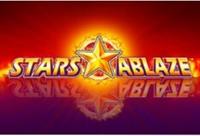 Stars Ablaze Logo