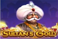 Sultans Gold Logo