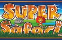 Super Safari Logo