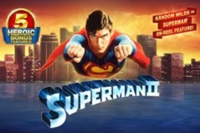 Superman II Logo