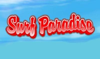 Surf Paradise Logo