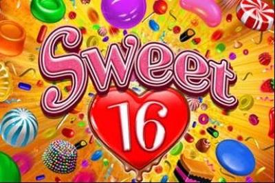 Sweet 16 Logo