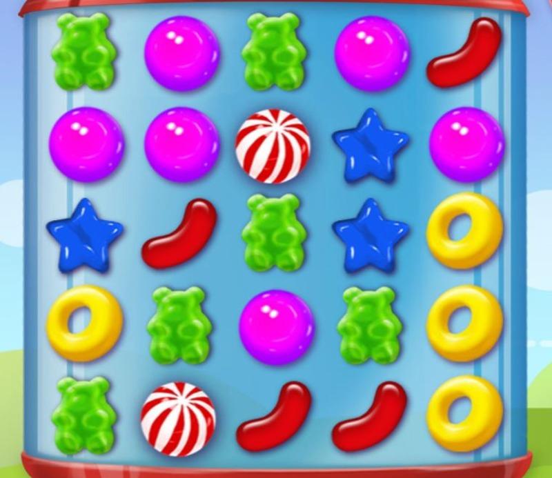 Sweet Party Screenshot