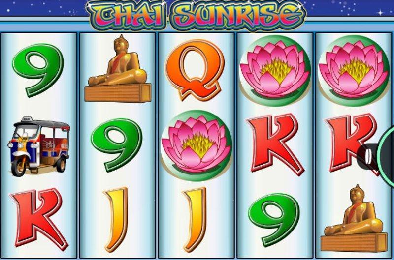 Thai Sunrise Screenshot