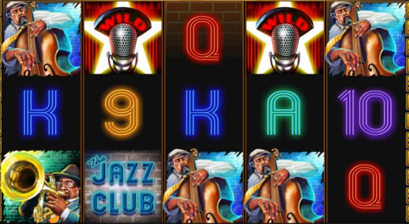 The Jazz Club Screenshot
