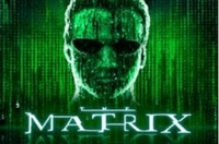 The Matrix Logo