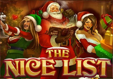 The Nice List Logo