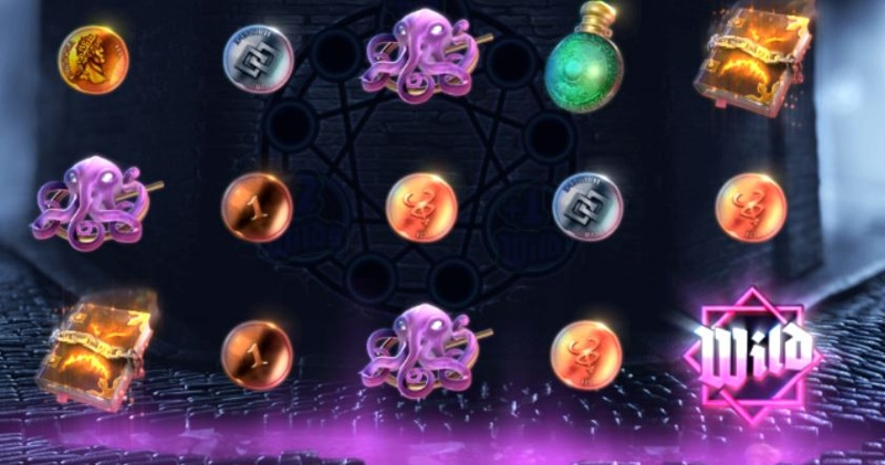 The Rift Screenshot